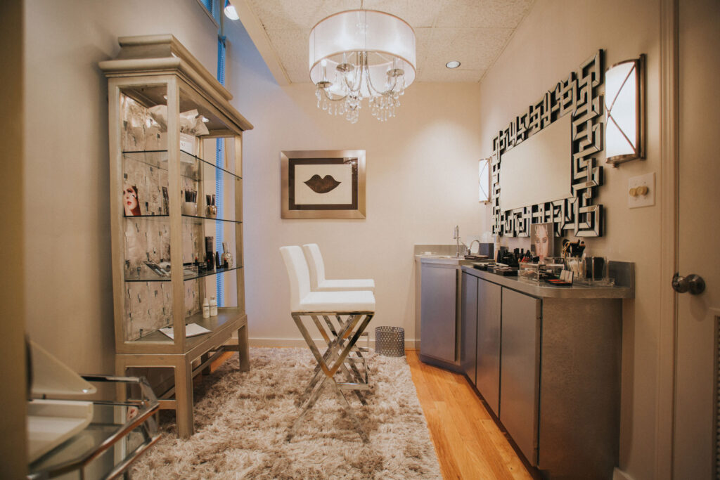 Louisville Professional Makeup Studio
