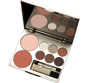 Professional SENNA cosmetics makeup Compact